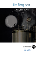 New: Night Cats