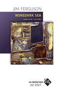 New solo: Winedark Sea